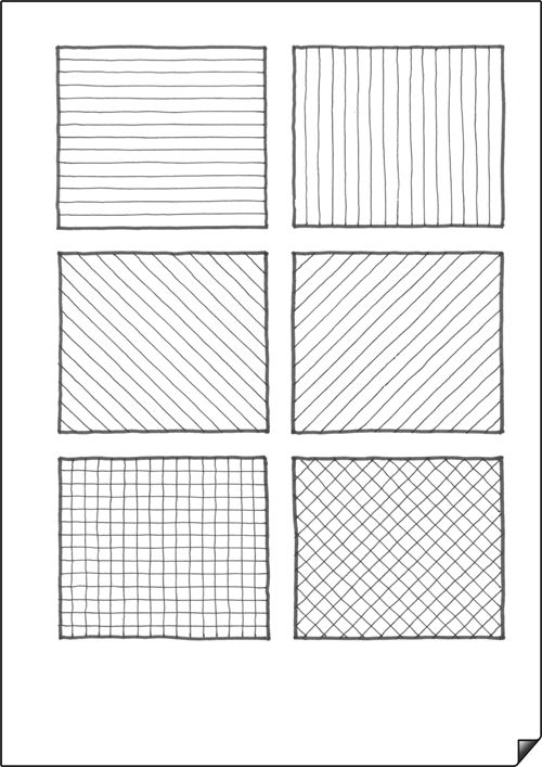 Pin De Yaislencita 3 En Shalom Tecnicas De Dibujo Dibujo Con Lineas Mejorar La Letra