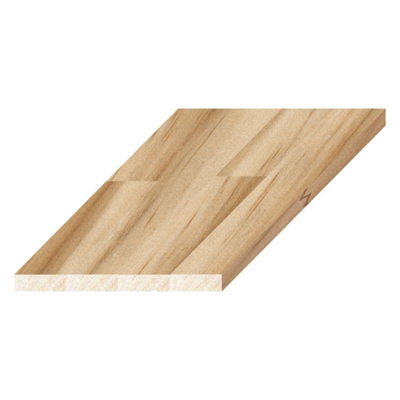 Porta DAR FJ Clear Pine Panel 405 x 19mm 1.8m