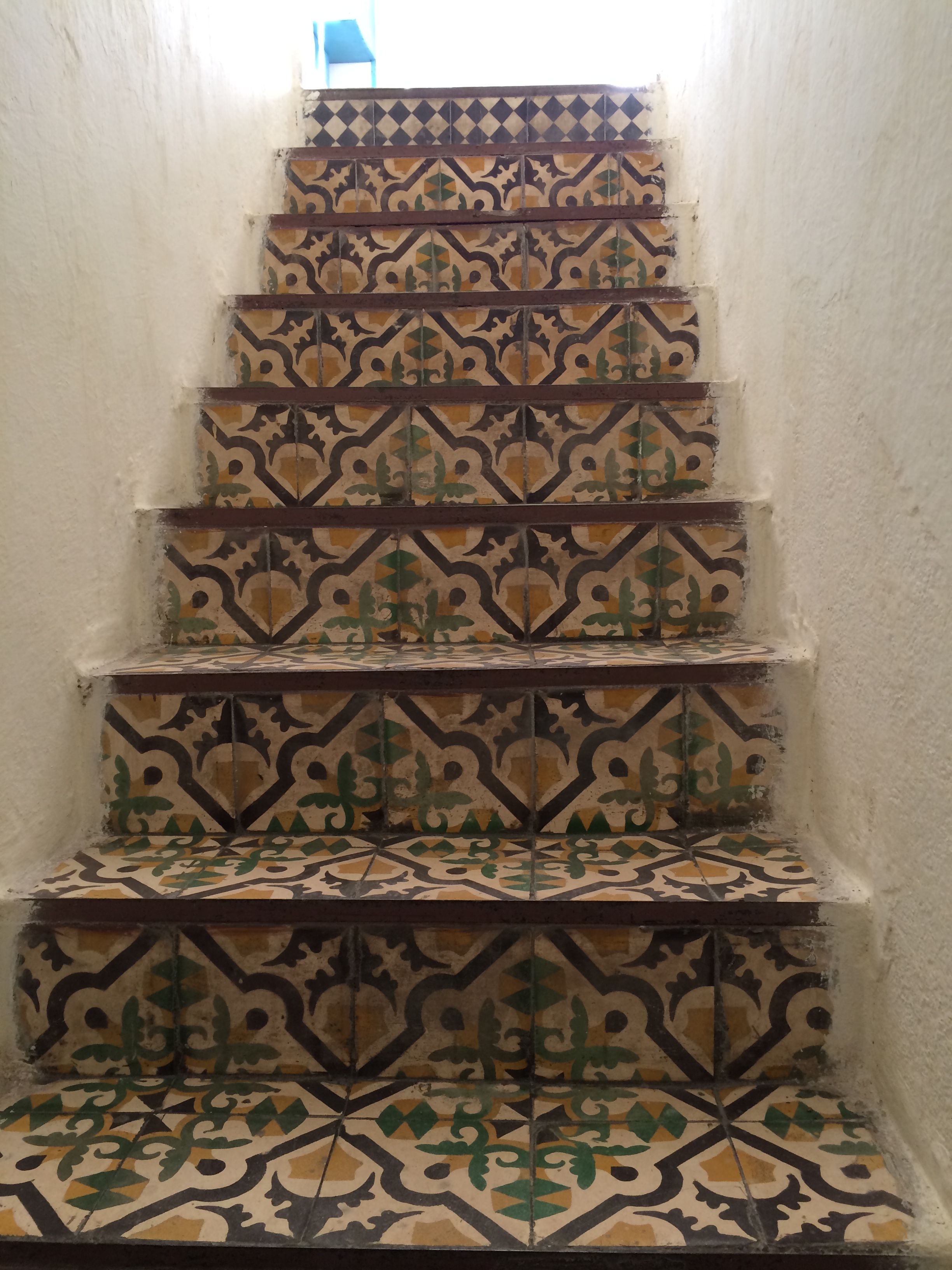 Zementfliesen Marokko Cement Tiles Morocco Zementfliesen Fliesen Zement