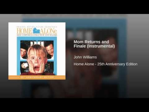 Mom Returns and Finale (Instrumental) - YouTube | Carol of the bells, Sony music entertainment ...