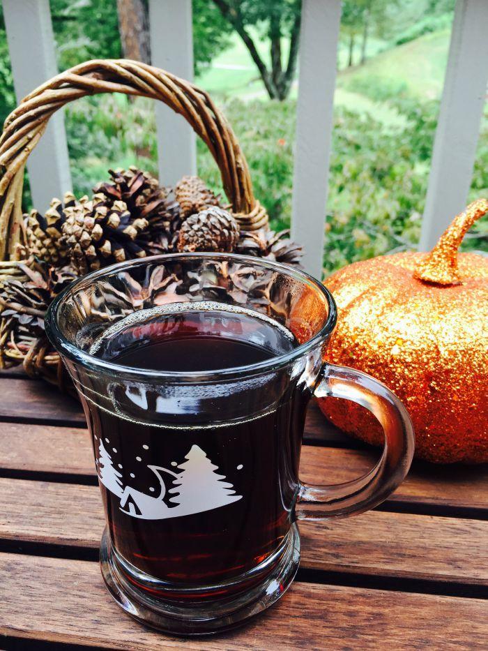 Our Favorite Fall Coffee Drinks Cinnamon coffee, Easy