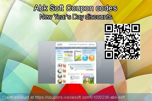 Abk Soft Coupon code on Summer offering discount June 2019