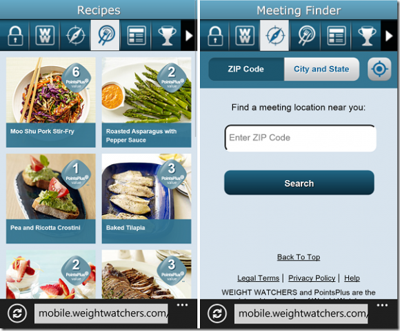 Hay diet meal planner picture 8