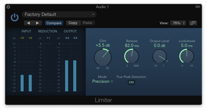 Vocal Compression Learn How to Mix Like the Pros