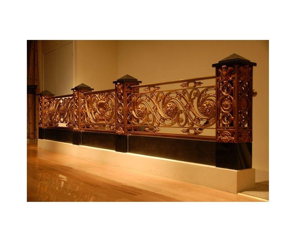 Best Classic Bronze Handrail Handrail Bronze Classic 400 x 300