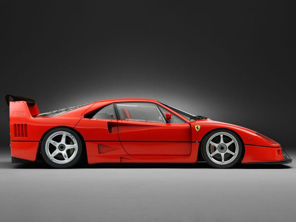 1993 ferrari f40 lm dream garage pinterest ferrari f40 1993 ferrari f40 lm vanachro Images
