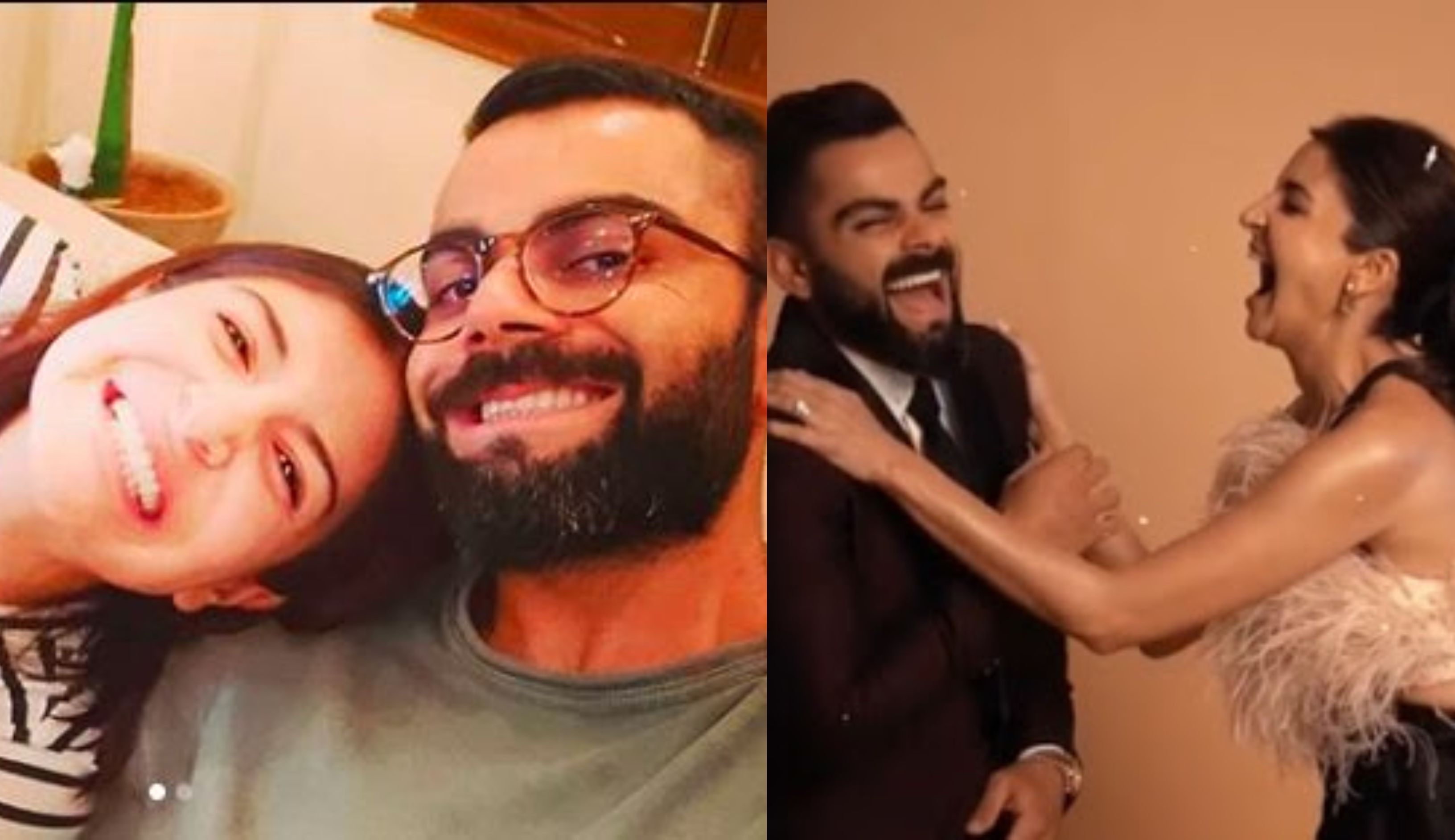 Spent Just 21 Days With Virat Kohli During The First Six Months Of Marriage Reveals Anushka Sharma In 2020 Happily Married Married Couple Marriage