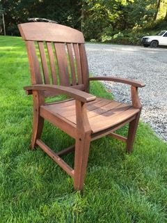 Outdoor Chairs Decor