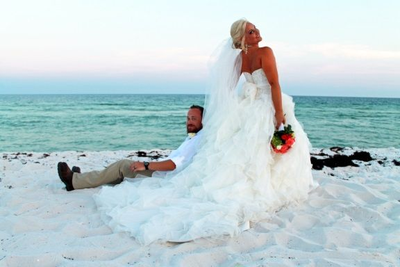 Go Get Your Man Pensacola Beachbeach Weddings