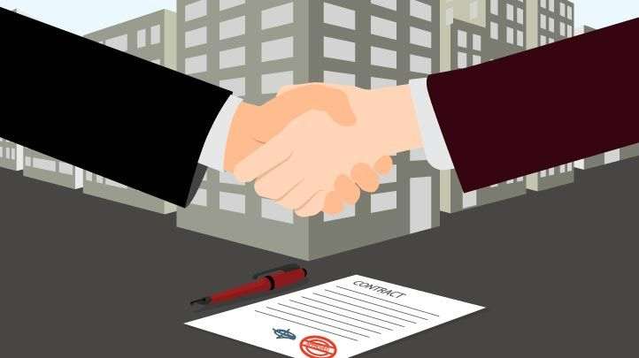 Mergers Acquisitions Course And Training M A Merger