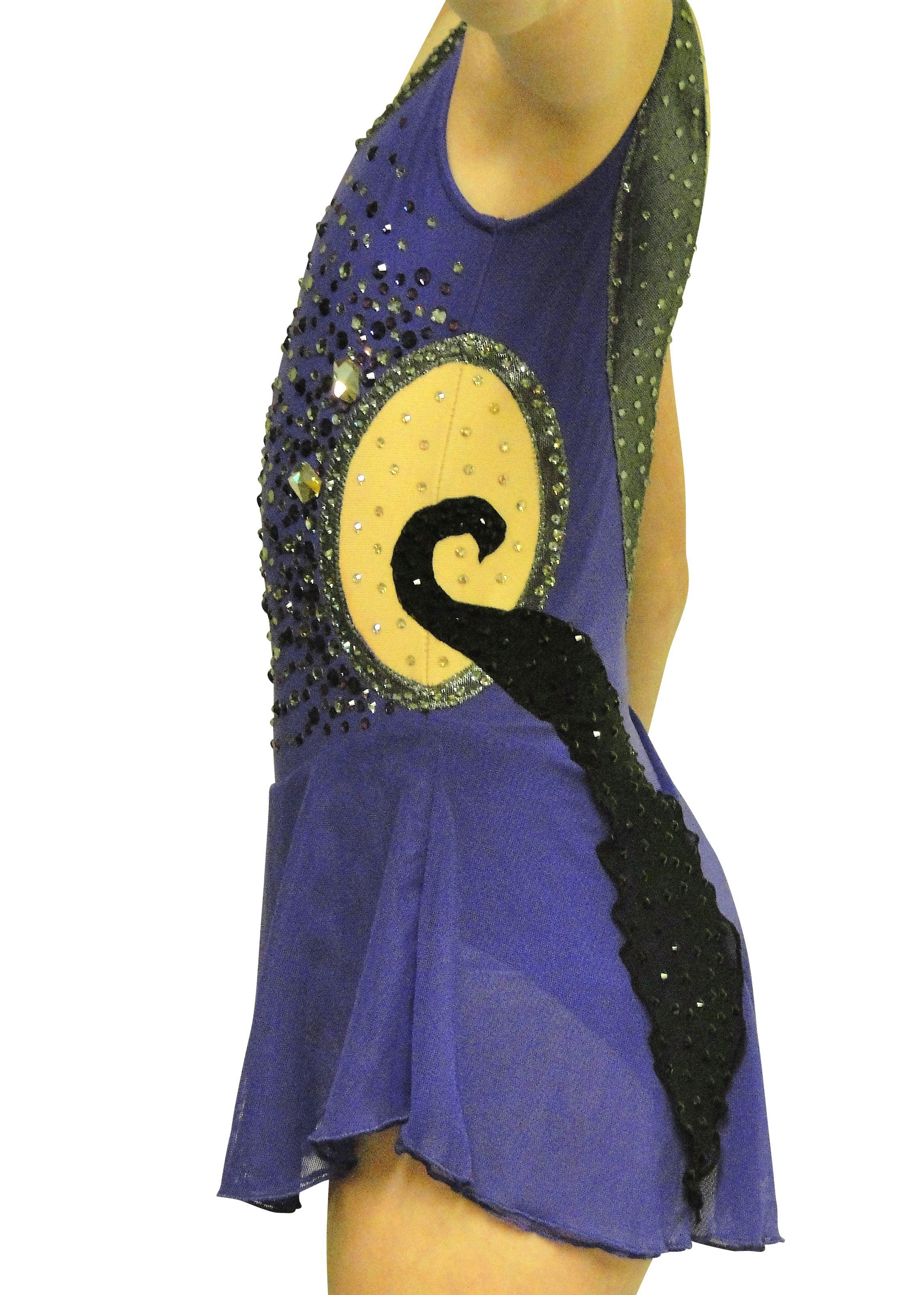 Christmas Ice Skating Dress.Pin On My Disney Addiction