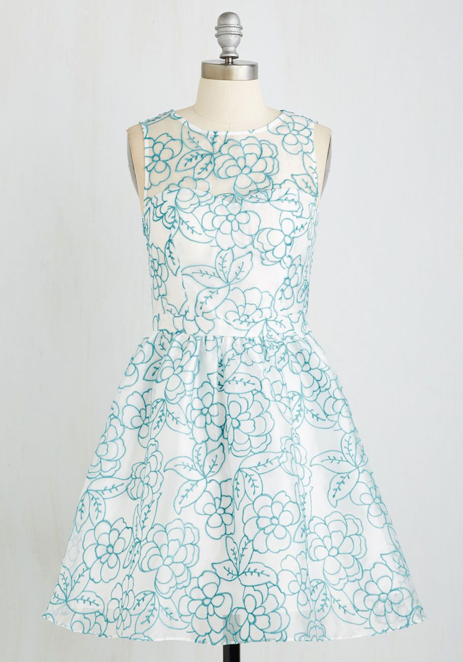 Cherished Occasion Dress. Stun everyone at the reception looking ...