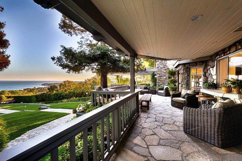 Pin by Yvonne Wolf Events on Malibu Estate/Retreat
