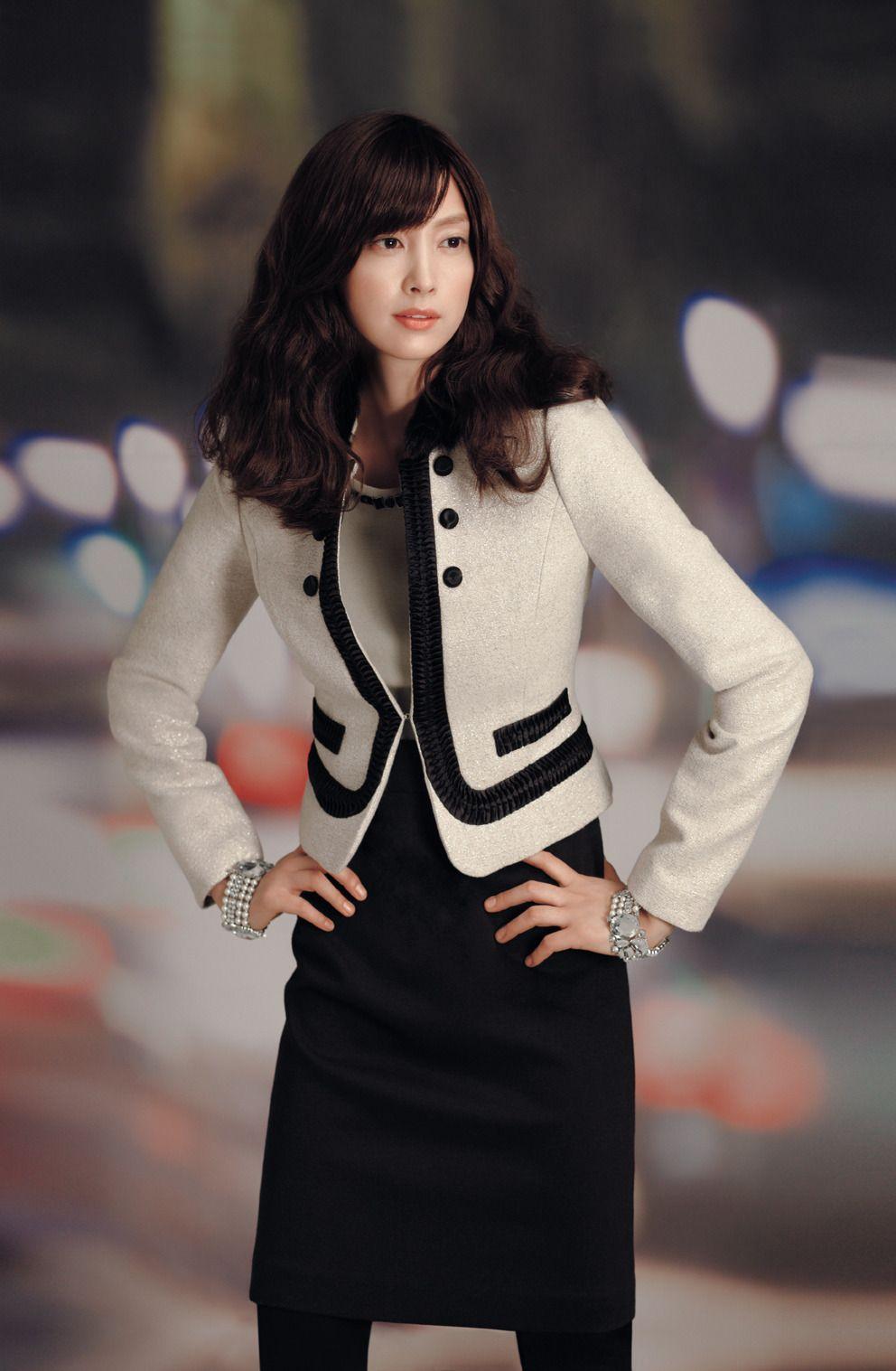 イ・ナヨンlee nayoung in 2019 Korean actresses, Fashion