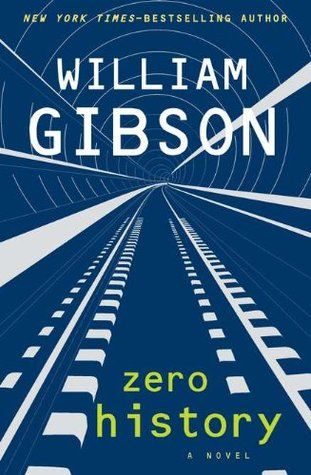 Old Gibson Is Great But I Love How He Moves And Reflects Modernity This Is The Tale End Of A Great Trilogy William Gibson Fiction Books Books