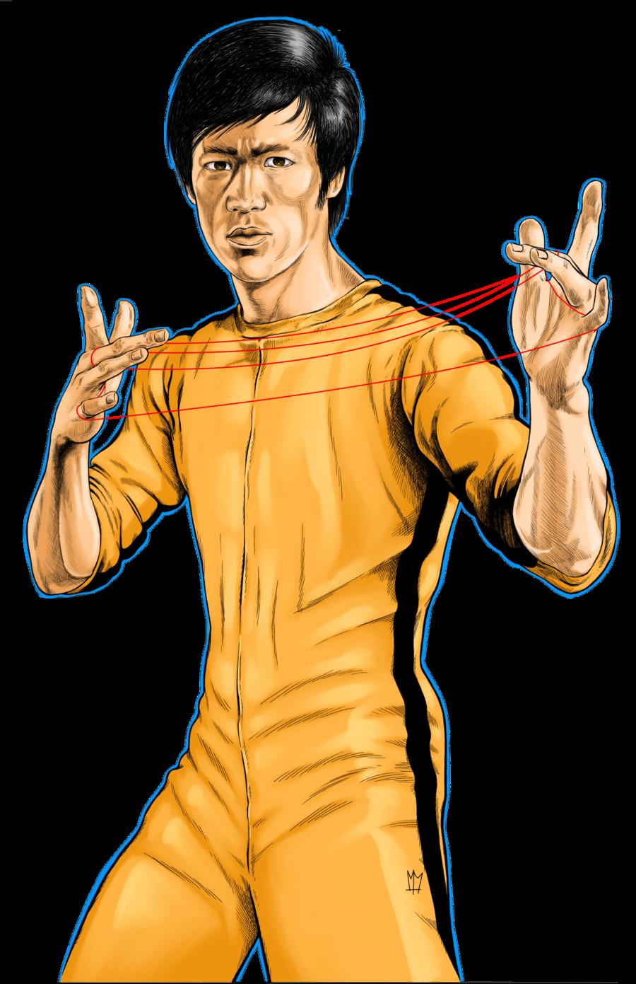Bruce Lee Png Image Bruce Lee Bruce Lee Art Png Photo