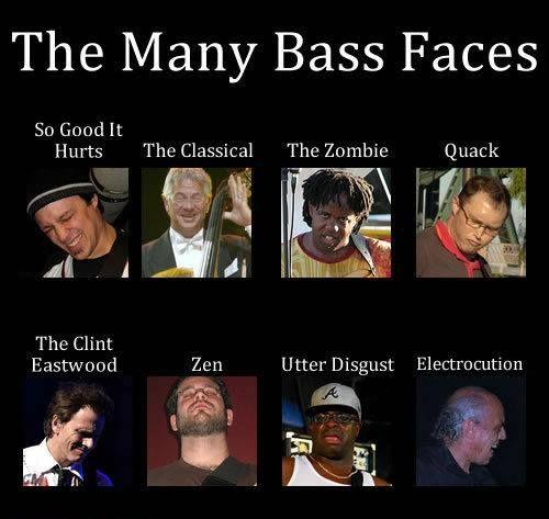 Lemmy Bass Meme