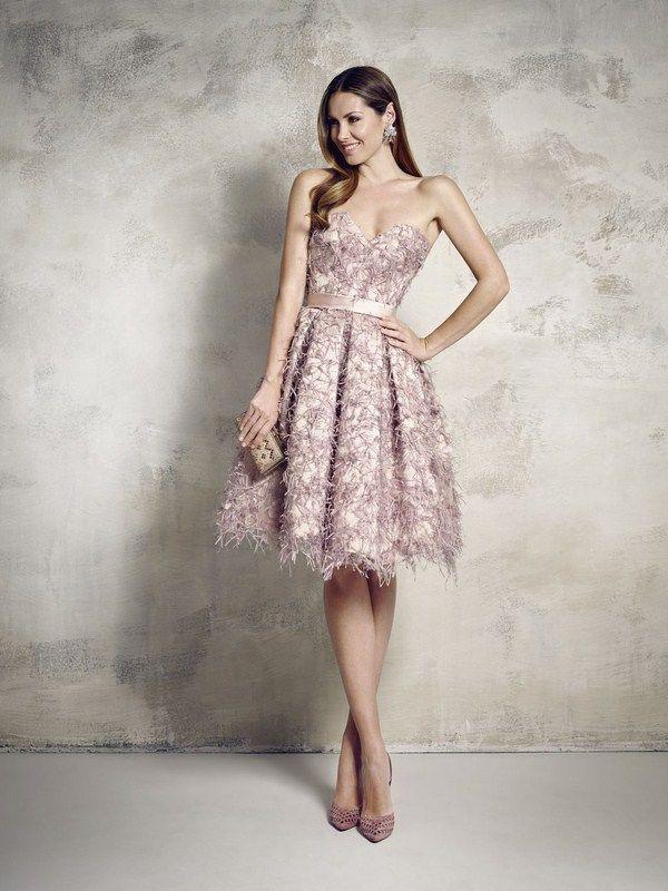 60bdf156185 Самые модные коктейльные платья 2019-2020  фото