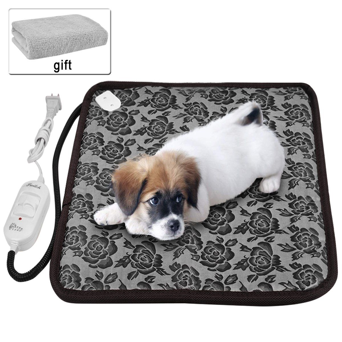 Pet Heating Pad for New Born Puppies and Kitty or Pregnant
