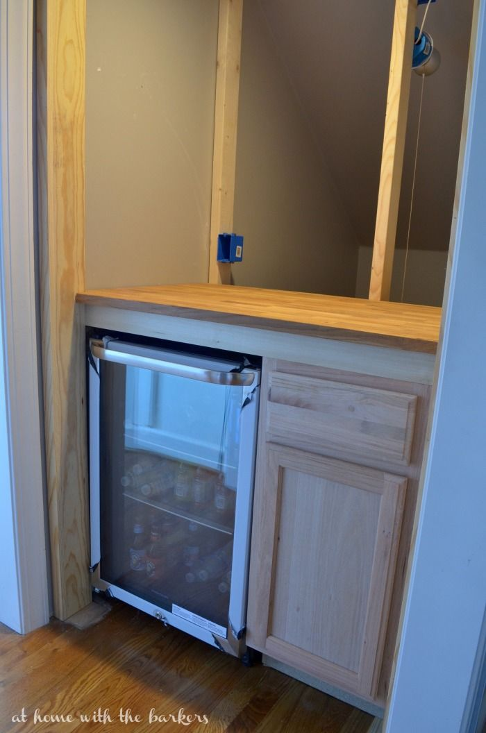 Small Coffee Bar Ideas Under Cabinet