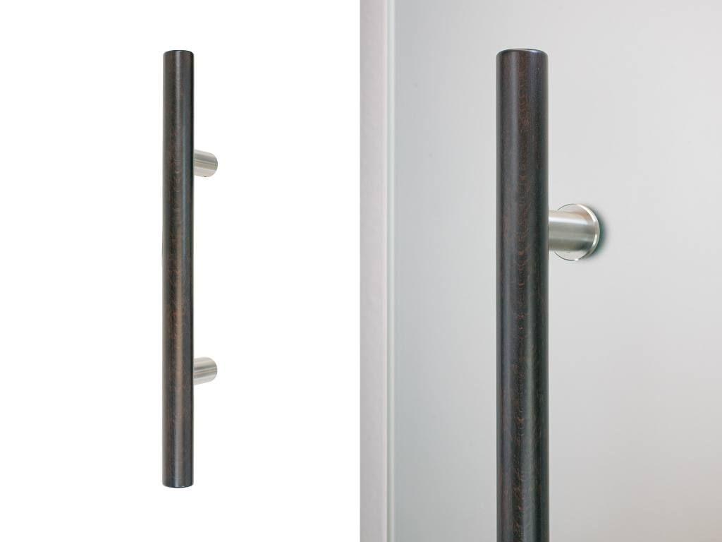 DOOR PULL LUNA | MWE Edelstahlmanufaktur | Door handle | Pinterest ...