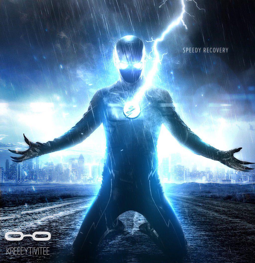 zoom cw - Google Search | The flash, Batman, Superhero