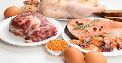 Fat New World: A proteína na dieta e a doença renal: mito ou causalidade?