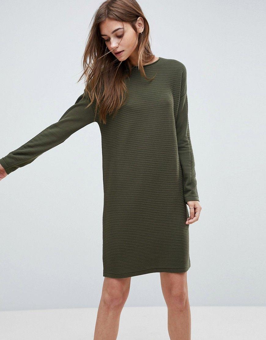 Pullover kleid damen asos