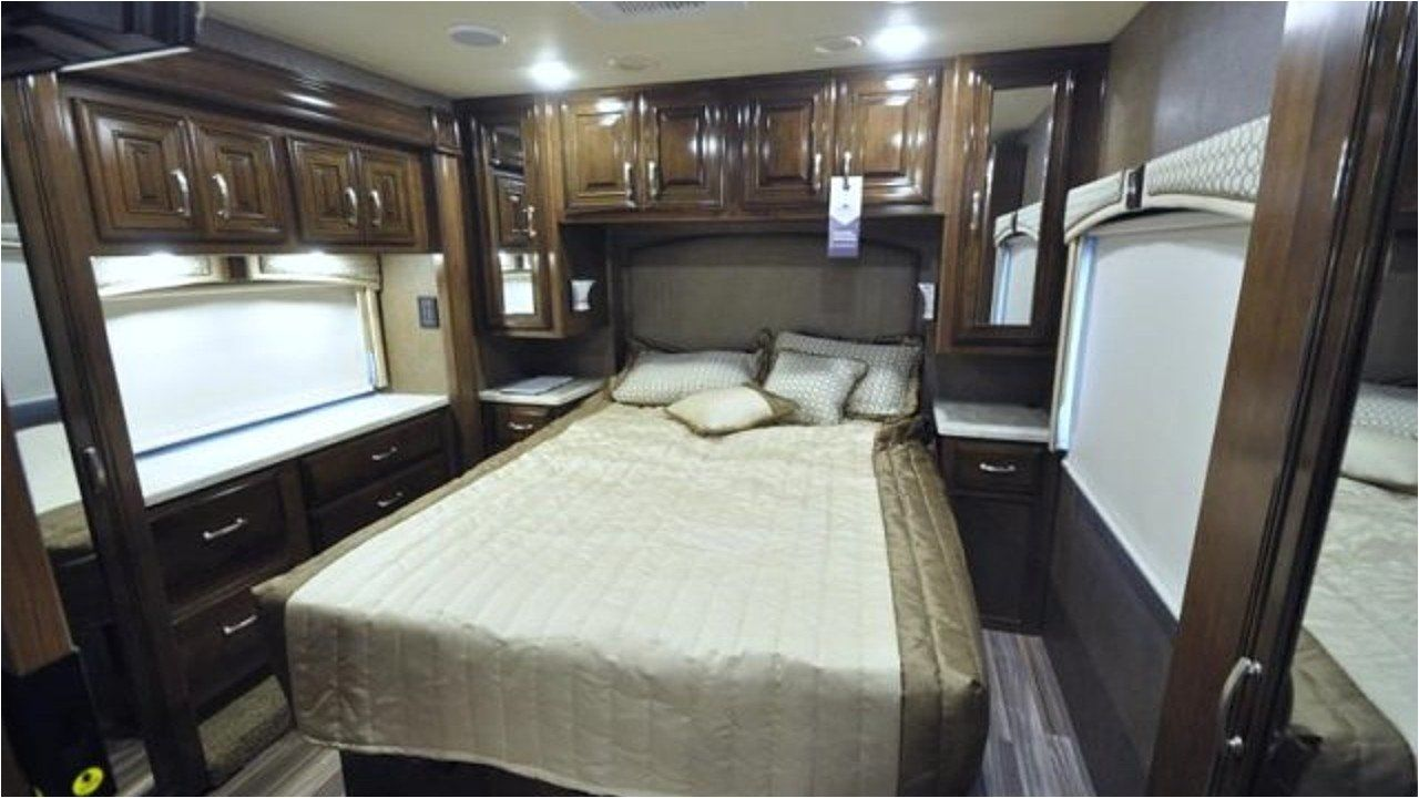 2 Bedroom Class A Rv For Sale Rv Floor Plans Class A Rv Rv For Sale