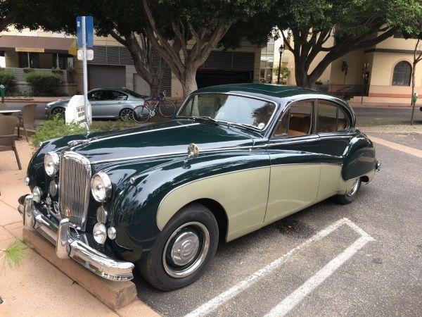 1960 jaguar mk 9 deluxe 1960 jaguar mkix mk9 | classic cars, jaguar, car  pinterest