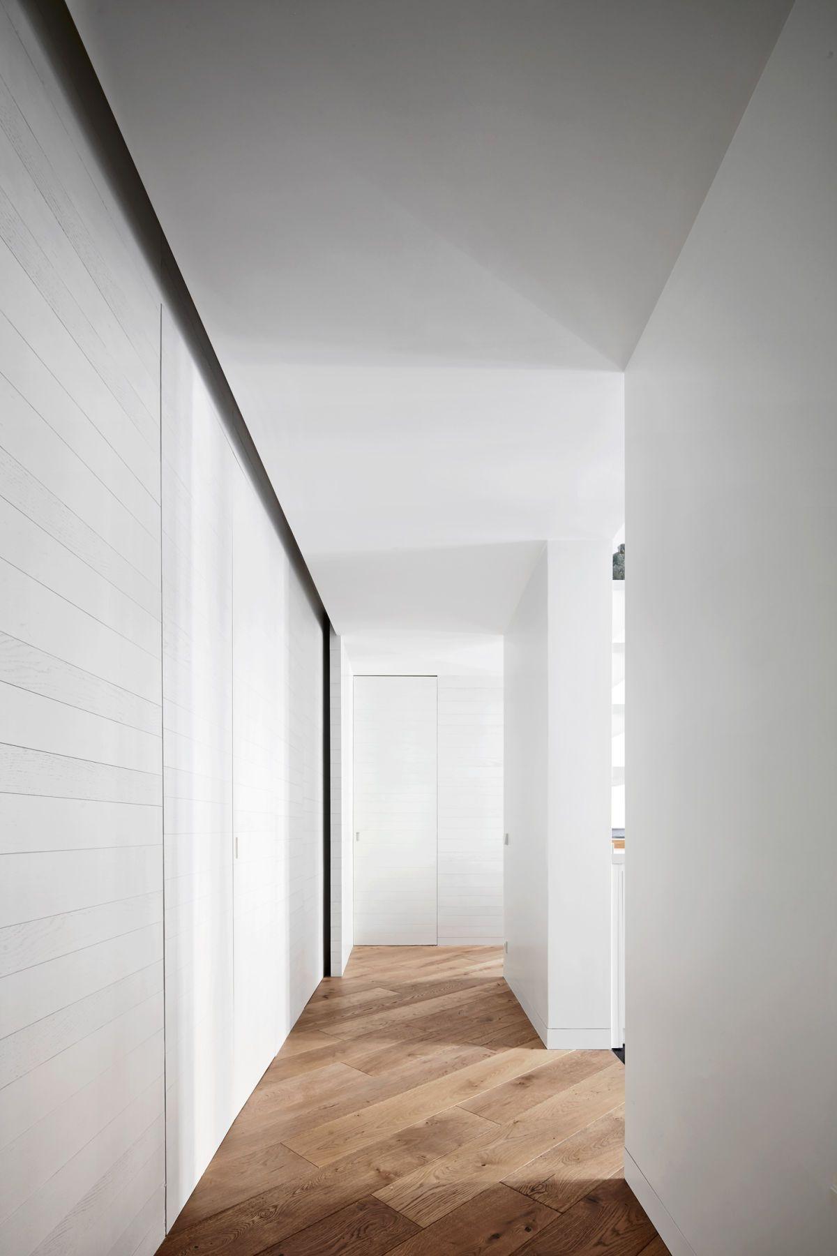 Lucas y Hernández - Gil Arquitectos · Casa PV2