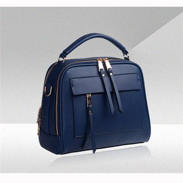 Women Girl Candy Color Cute Bags Totes Shoulder Bags Crossbody Bags is Worth Buying - NewChic