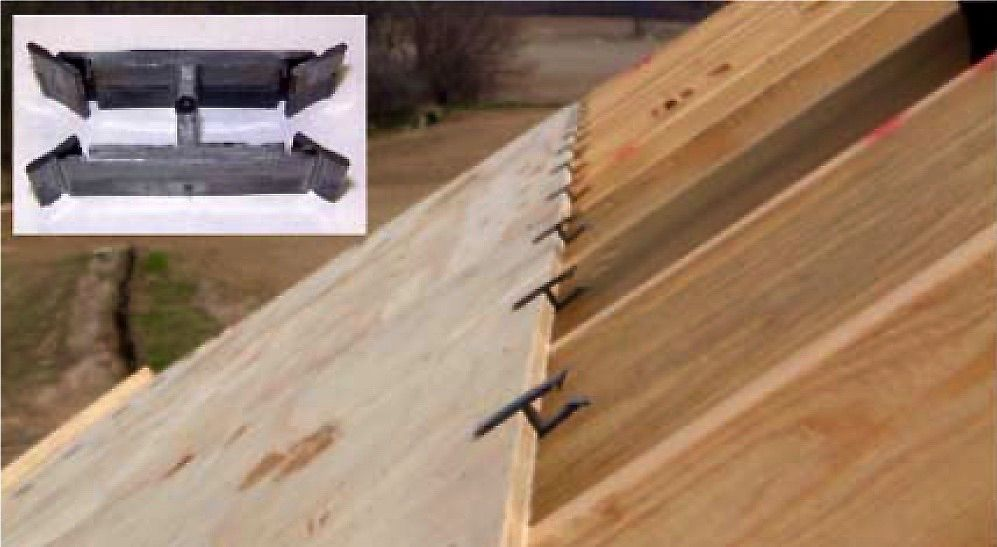 Roof Plywood Thickness Ontario In 2020 Roof Sheathing Plywood Thickness Roof Installation