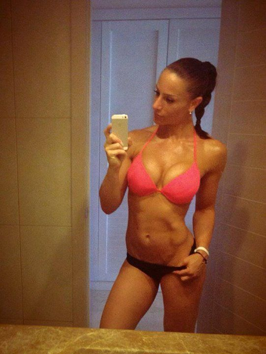 Fitness Selfies EVERYTHING IS POSSIBLE AS LONG AS YOU WANT ...