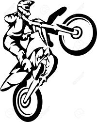 Resultado De Imagen Para Dibujos Motocross Tuval Resimleri