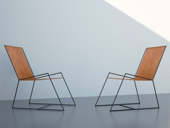 Remarkable Minimal Chair Designs Is A Part Of Our Furniture Design  Inspiration Series. Minimal Chair Designs Inspirational Series Is A Weekly  Showcase