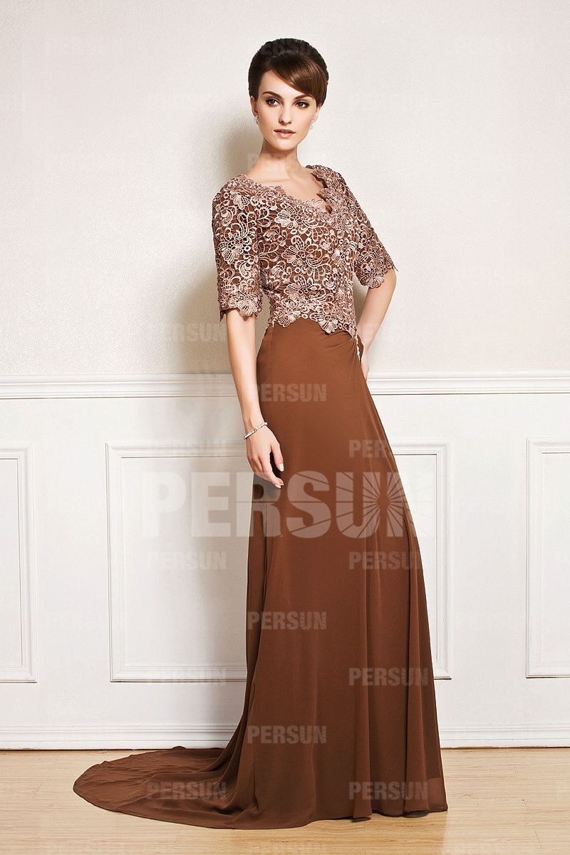 Brown Dress For Wedding Guest Best Shapewear Check More At Http