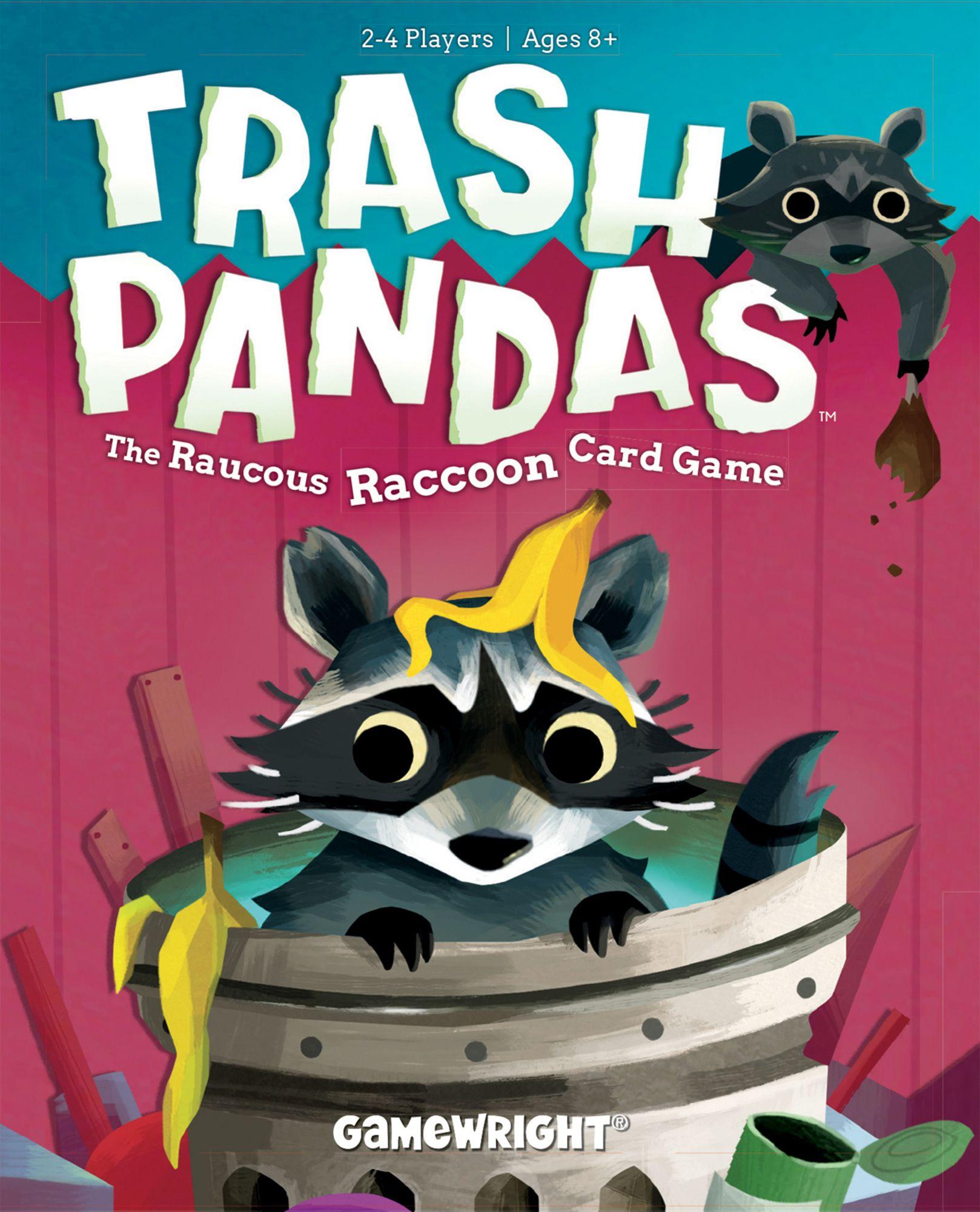 garbage card game online