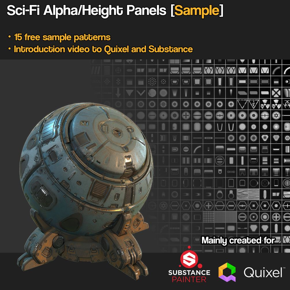 3D ART RESOURCES on Gumroad | 3d Modeling, Animation and