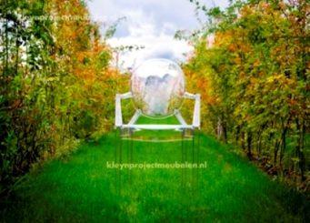 Louis Ghost Stoel : Kartell louis ghost doorzichtige stoel