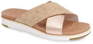 UGG ® 'Kari' Sandal (Women)   Women's fashion   Sandals
