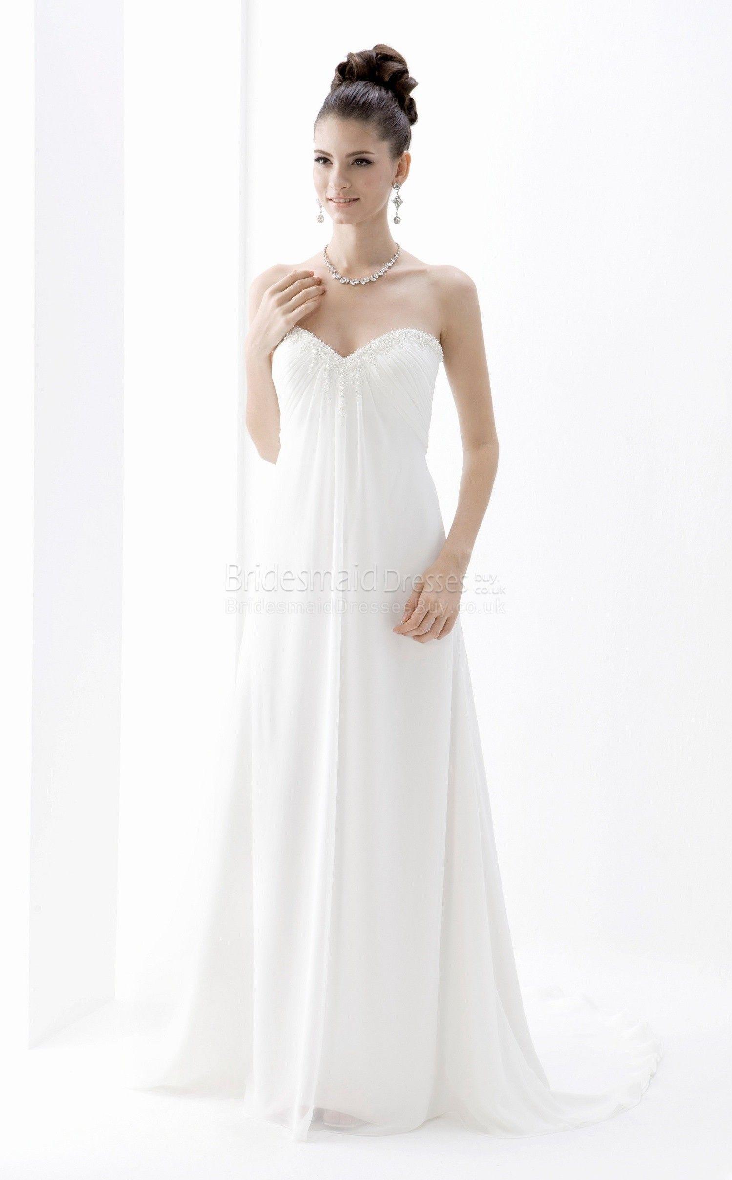 beach wedding dresses,simple wedding dresses | My Style | Pinterest