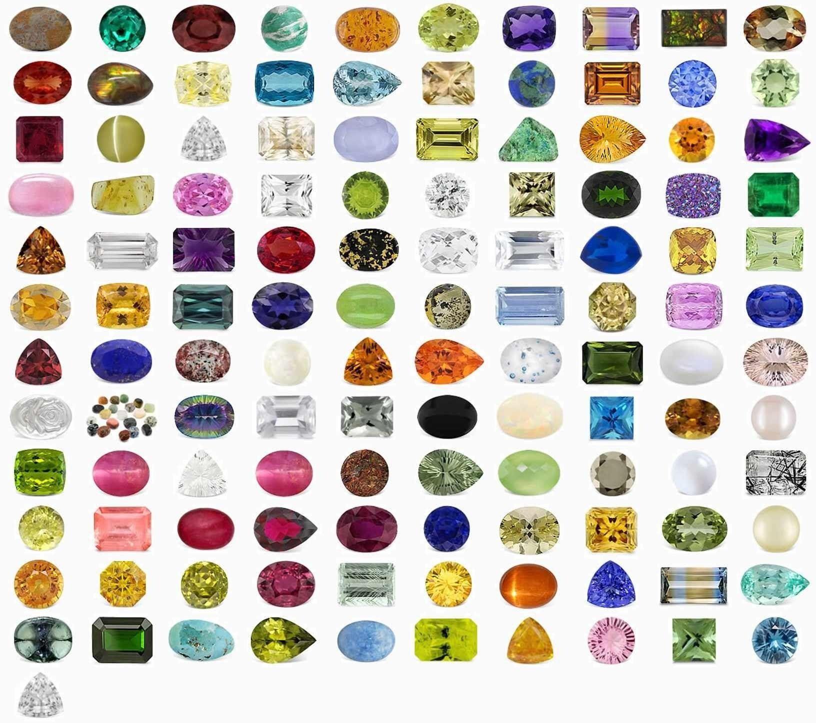 Gemstone   gemstones and misconceptions wearing gemstones is ...