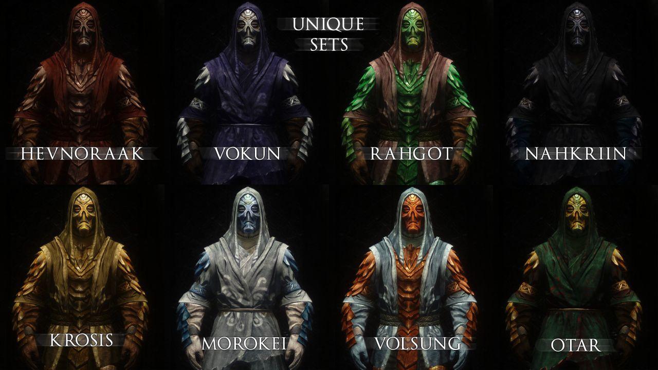 Click To Close Image Click And Drag To Move Use Arrow Keys For Next And Previous Dragon Priest Skyrim Priest