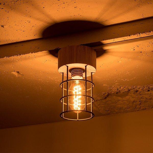 シーリングライト 1灯 Luke ルーク おしゃれ 天井照明 Led対応 玄関