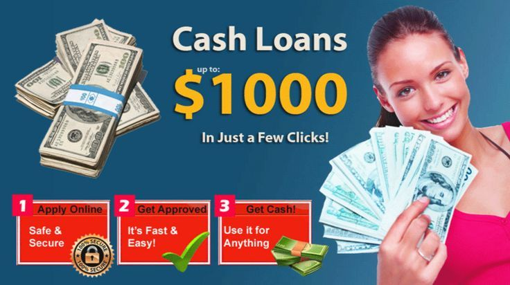 Getting a cash loan image 4