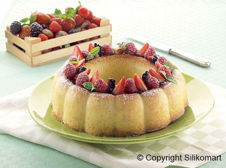 Ricetta torta jolanda luca montersino