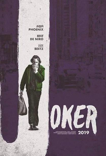 Watch Joker (2019) Movie Joker film, Joker poster, Joker