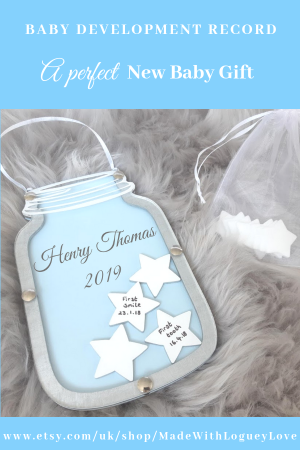 Boy Baby Shower Gift Ideas Personalised Baby Shower Gift Blue Baby Shower Baby Shower Gift For Boy Baby Shower Gift Personalised Personalized Baby Shower Gifts Baby Shower Gifts For Boys Baby