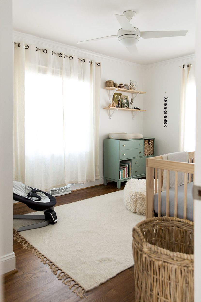 Nursery completed the fresh exchange swing chair nuna leaf